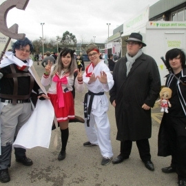 Scarborough Anime & Manga Society