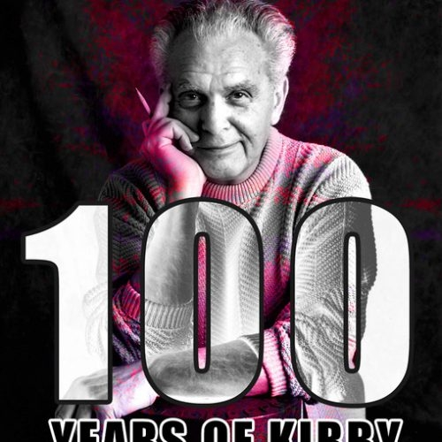 100 Years of Kirby