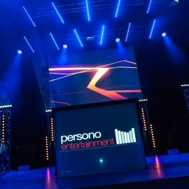 Persono Entertainment